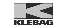 Logo Klebag